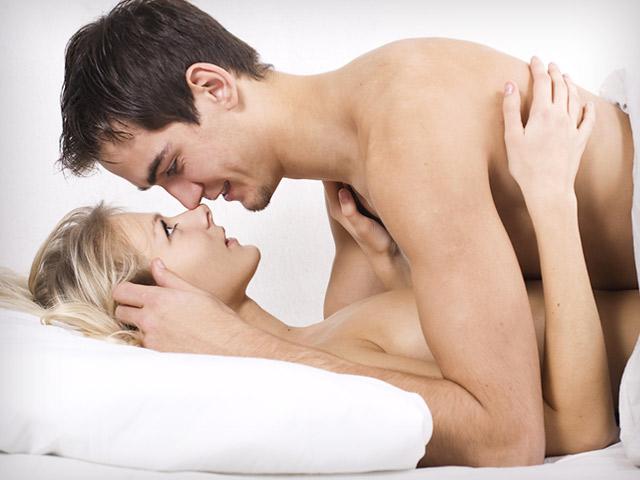 Поза чтобы сперма после полового акта не выливалась