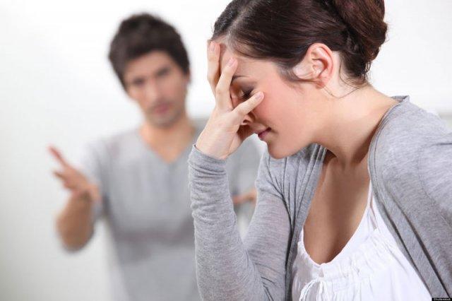 муж подал на развод жена против - фото 10